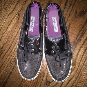 Sperry Top-Sider Sequin Boat Shoes